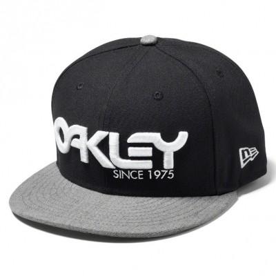 OAKLEY 75' SNAP-BACK CAP 91960-001