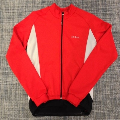 Zaes Thermo Jack Rood AANBIEDING!!