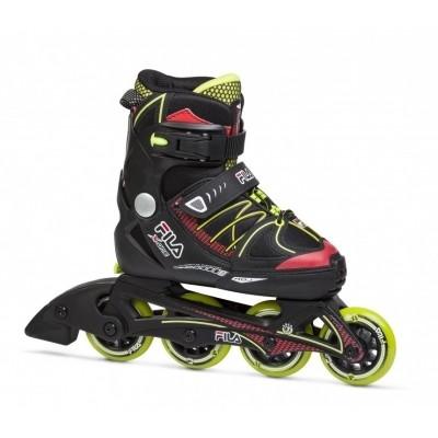 Fila Wizy Skate X One verstelbare skate