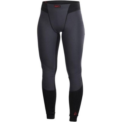 Craft Be active Extreme Windstopper long Pant Women ( zwart )