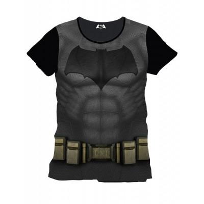 T-Shirt Batman Costume