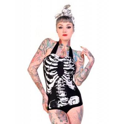 Badpak Skeleton