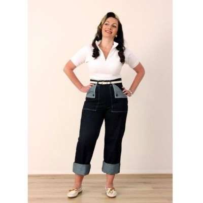 Jeans Utility Womens