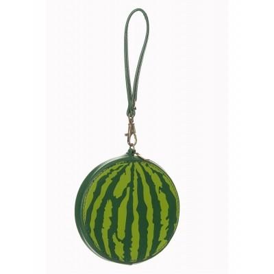 Foto van Portemonnee in Meloenvorm