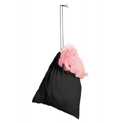 Petticoat Tas Zwart
