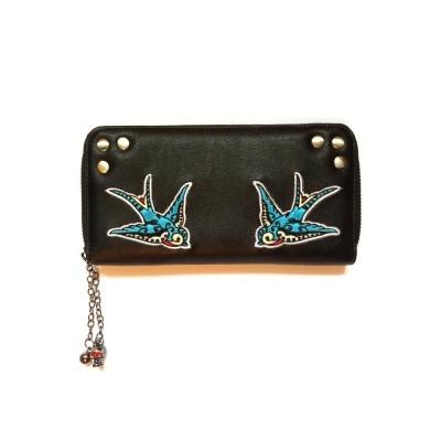 Wallet Swallows