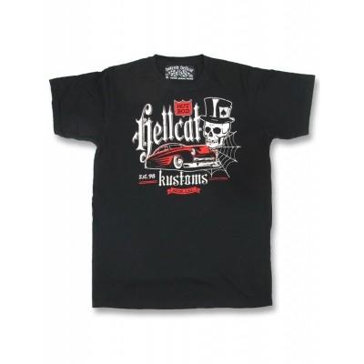 T-shirt Kustoms