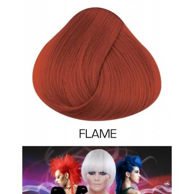 Semi Permanente Haarverf Flame