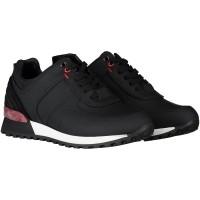 Afbeelding van My Brand MMBSN009IT001 heren sneakers zwart