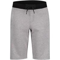 Afbeelding van Hugo Boss J24540 kinder shorts grijs