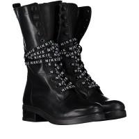 Afbeelding van Nikkie N95871805 dames laarzen zwart