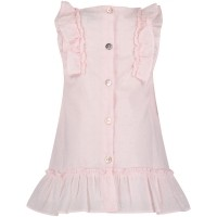 Picture of Tartine et Chocolat TL31001 baby skirt light pink