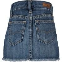 Afbeelding van Ralph Lauren 311701780 kinderrokje jeans