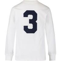 Picture of Ralph Lauren 323703647 kids t-shirt white