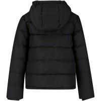 Picture of Kenzo KM42508 kids jacket black