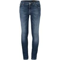 Afbeelding van Dolce & Gabbana L41F11 LD725 kinderbroek jeans