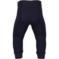 Picture of Liu Jo H68067 baby legging navy