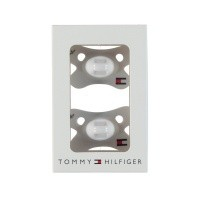 Afbeelding van Tommy Hilfiger KN0KN00492 baby accessoire wit