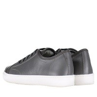 Afbeelding van Lanvin 58477 kindersneakers grijs