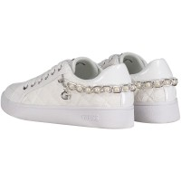 Afbeelding van Guess FLBN21LAC12 dames sneakers wit