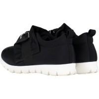 Afbeelding van Dolce & Gabbana D10686 kindersneakers zwart