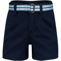 Afbeelding van Polo Ralph Lauren 320689327001 baby shorts navy