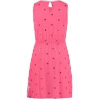 Afbeelding van Billieblush U12377 kinder jurk fluor roze