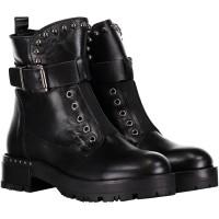 Afbeelding van Deabused 5220 dames laarzen zwart