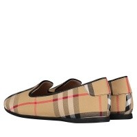 Picture of Burberry 4076321 kids shoes beige