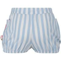 Afbeelding van Billieblush U04152 baby shorts licht blauw