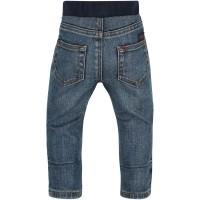 Afbeelding van Burberry 4063589 babybroekje jeans