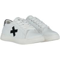 Afbeelding van NIK&NIK B95591802 kindersneakers wit