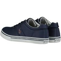 Picture of Polo Ralph Lauren RF100911 kids sneaker navy