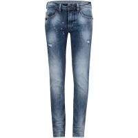 Picture of Diesel 00J3RNKXA17 kids pants jeans