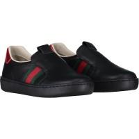 Afbeelding van Gucci 477539 kinderschoen zwart