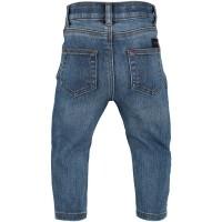 Afbeelding van Burberry 4063467 babybroekje jeans