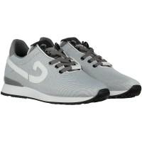 Afbeelding van Cruyff CC6130181380 heren sneakers grijs