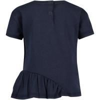 Afbeelding van Tommy Hilfiger KG0KG03430B baby t-shirt navy