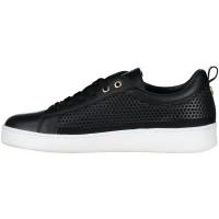 Afbeelding van Cruyff CC62211811 dames sneakers zwart