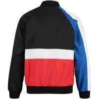 Picture of Tommy Hilfiger KB0KB03848 kids jackets black