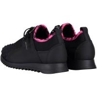 Afbeelding van Giuseppe Zanotti SBE8106 kindersneakers fluor roze