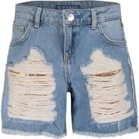 Afbeelding van Guess J81D13 kinder shorts jeans