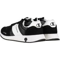 Picture of Champion S20628 women sneaker black