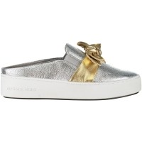 Picture of Michael Kors 43R8WIFP1M women sneaker silver