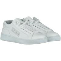 Afbeelding van Kenzo F852SN127L50 dames sneakers wit