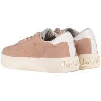 Afbeelding van Champion S10456 dames sneakers licht roze