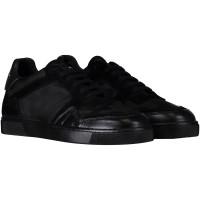 Afbeelding van My Brand MMBS006L0061 heren sneakers zwart