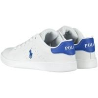 Afbeelding van Polo Ralph Lauren RF100754 kindersneakers blauw
