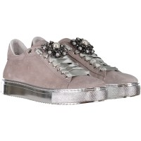 Picture of Stokton 659D women sneaker gray