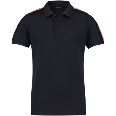 Picture of Airforce HR81B0255T kids polo navy